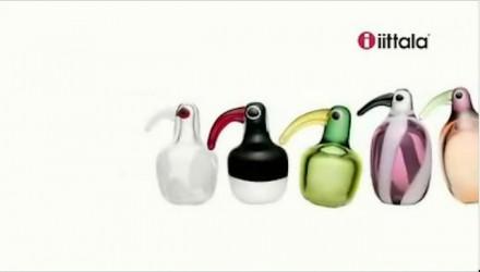 Iittala Birds by Penttinen