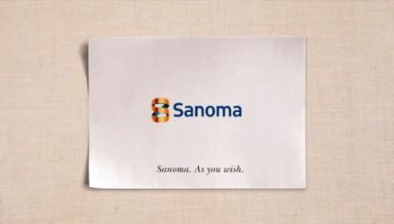 Sanoma Christmas 2010