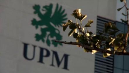 UPM pulp mill