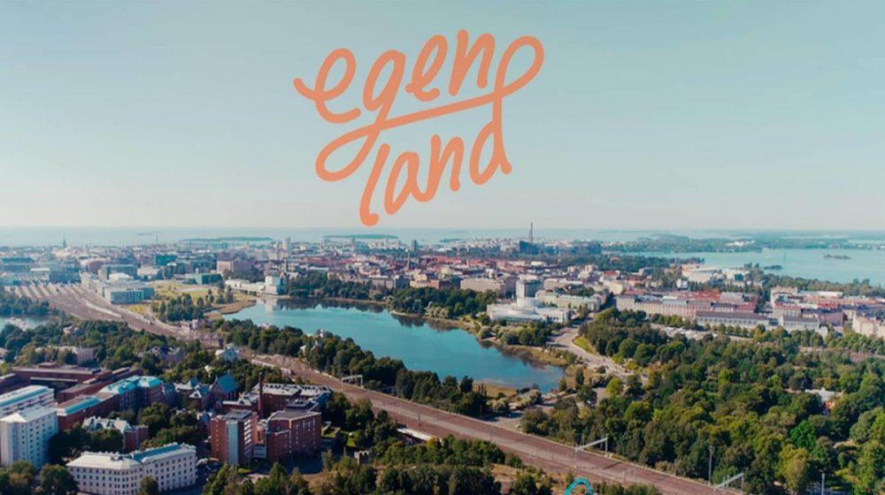 Egenland